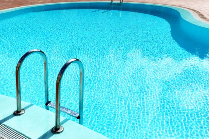 Welcome to All America Pool