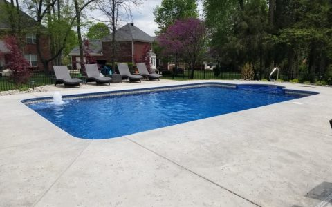 Inground Pool Services