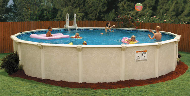 Embassy Pools Century Horizon All, Above Ground Pools Louisville Ky