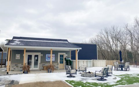 All America Pool To Host Booth at the 2021 Spring Home Projects Show from March 19th-20th Representing Their New Location